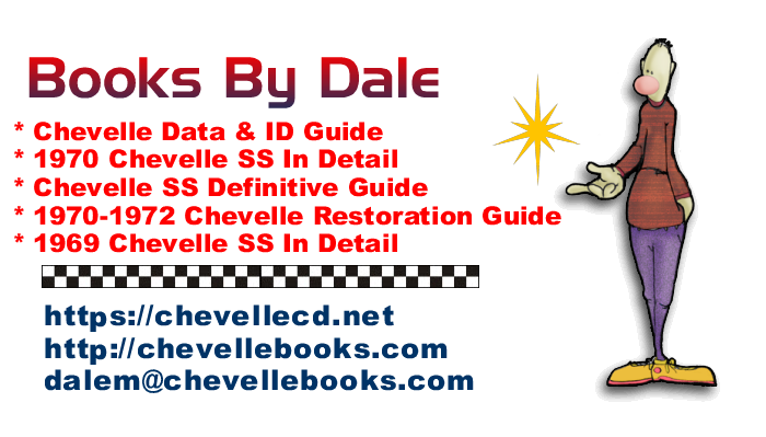 Copyright © Chevelle Books